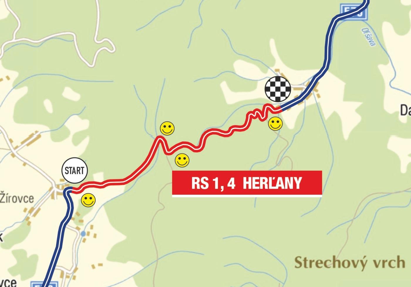 RS Herľany