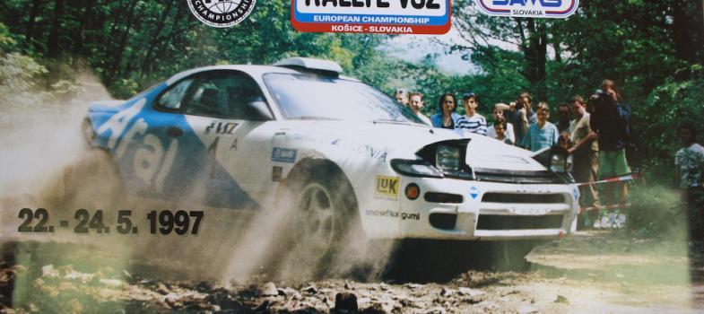 plagát 1997