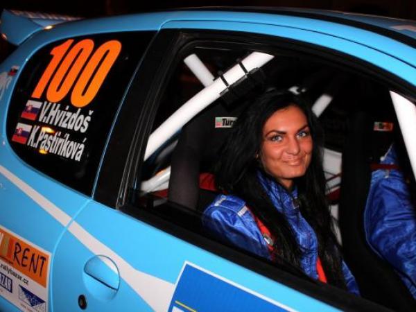 37. Rally Košice 2011