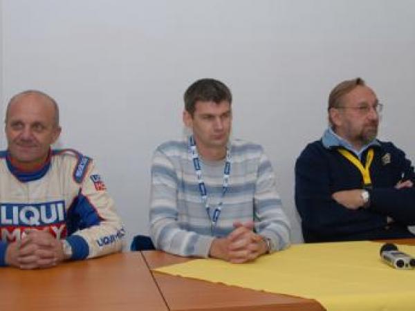 35. Rally Košice 2009